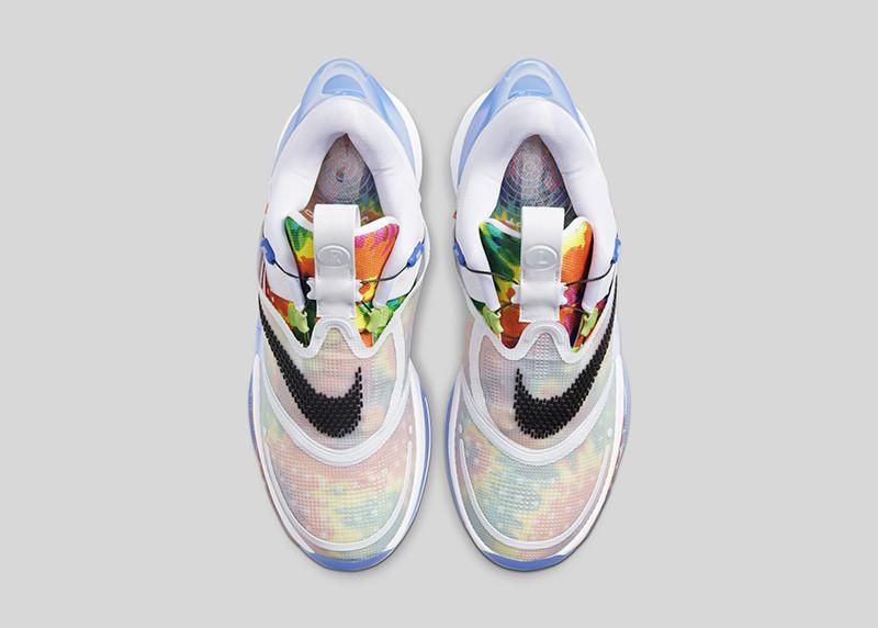 Nike's Colorful New Kicks top