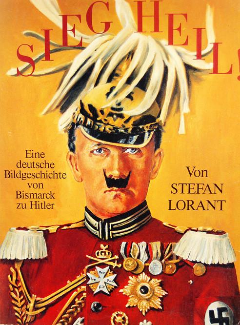 Stefan Lorant Sieg Heil!