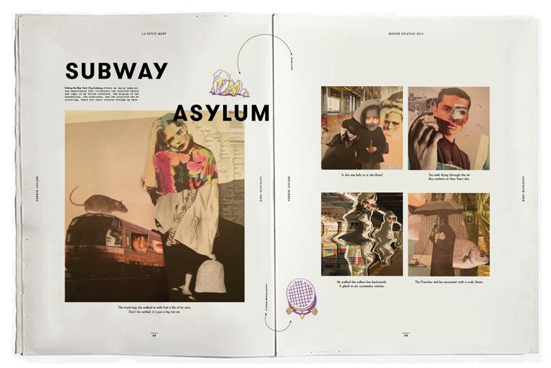 Subway-Asylum-from-La-Petite-Mort