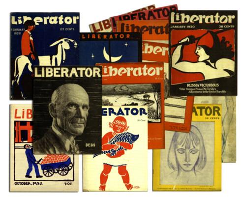 Catalog as History, Liberator