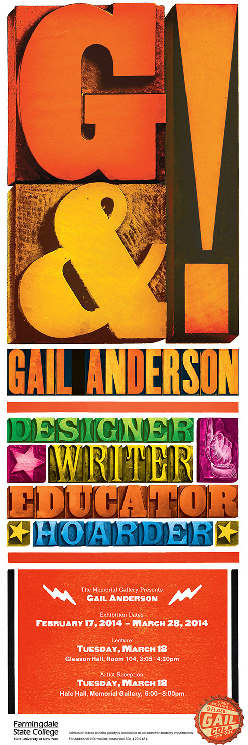Gallery Poster GAIL FRONT - lowres