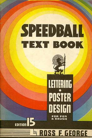 Speedball Text Book 15th Edition