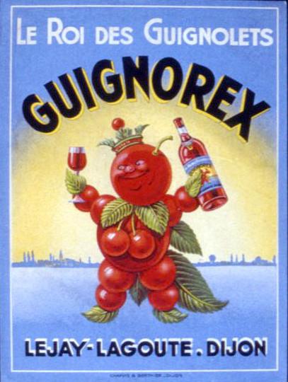 Guignorex poster