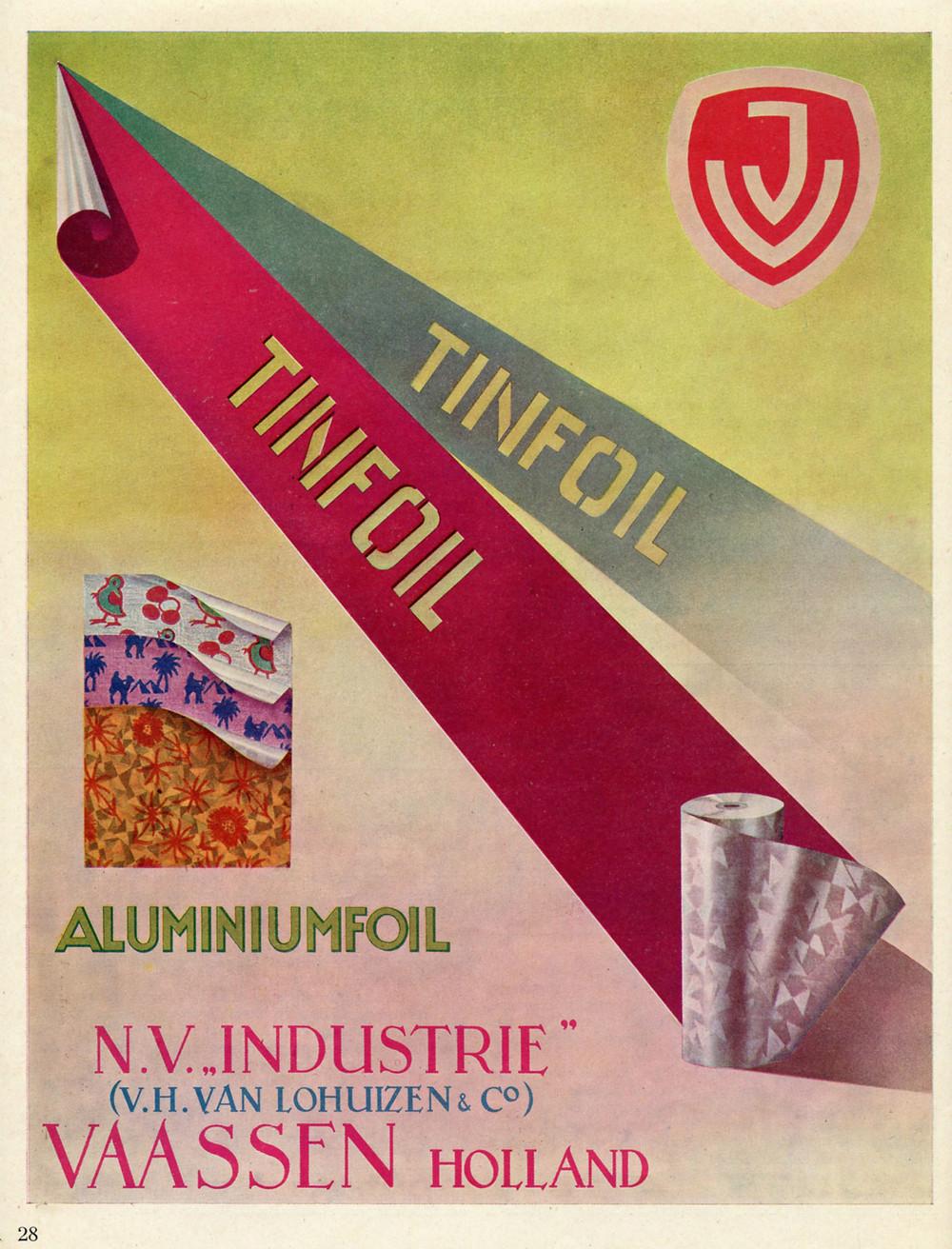 Dutch001 tinfoil