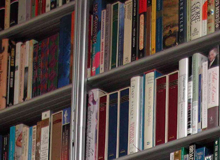 Today's Obsession: Penalizing Libraries