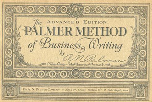 Plamer Method