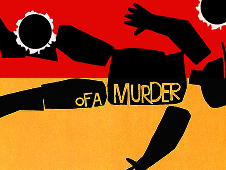 Spike Lee's Other Poster Design Bamboozle: Saul Bass