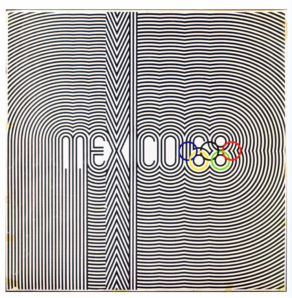 Mexico 68 Olympics