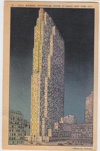 nyc postcards 3