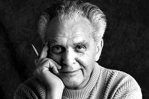 The Case for Jack Kirby