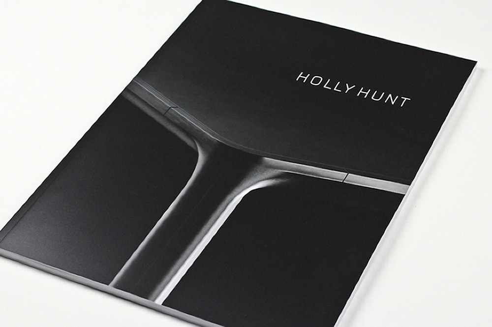 Holly Hunt Holly Hunt Image Direction and Branding Designed in collaboration with photographer, Tom Vack.