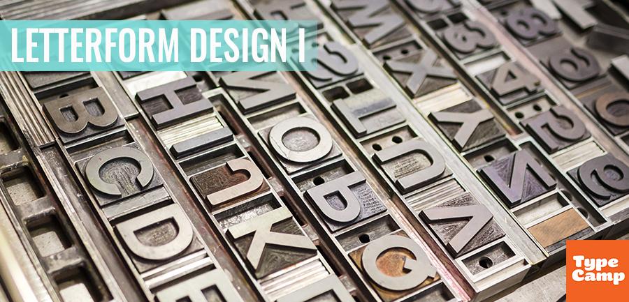 LetterForm Design I