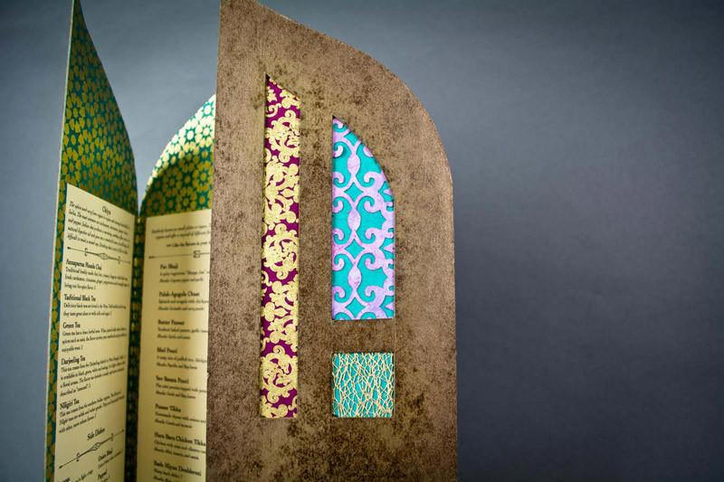work by Designer of the Week Colleen Schikowski