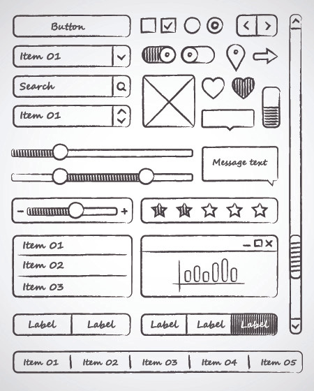 online Wireframing and Prototyping course