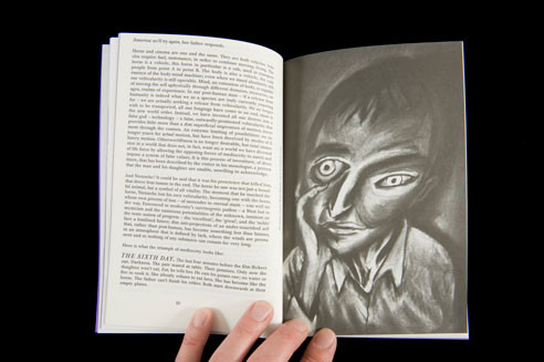 Drawings by the artist Thomas Dowse appear throughout the issue.