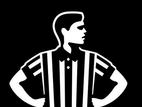 Brand of the Day: JKR Cleans Up Foot Locker's Ref Logo