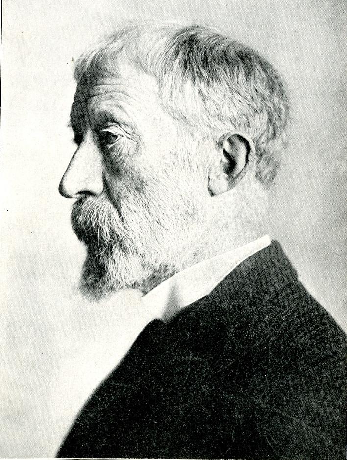 Arthur Burdett (A.B.) Frost