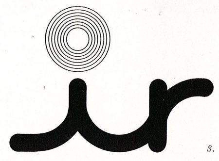 black designers graphic design history symbol for island record