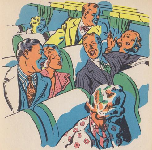 Bus driver 16