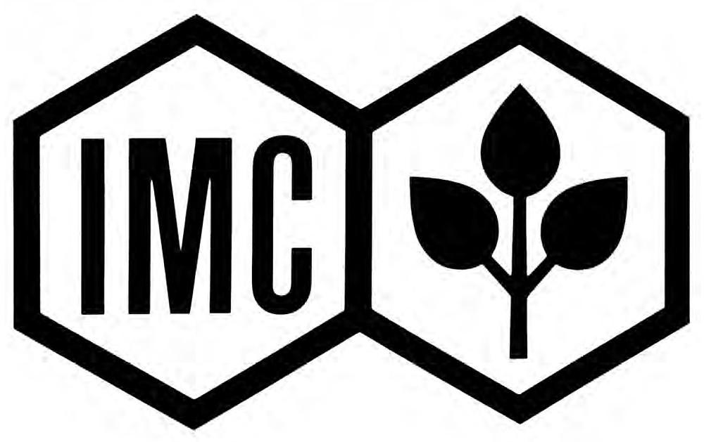 Goldsholl Design Associates, trademark for IMC, 1959.