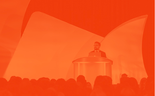 Austin Kleon, HOW Design Conference