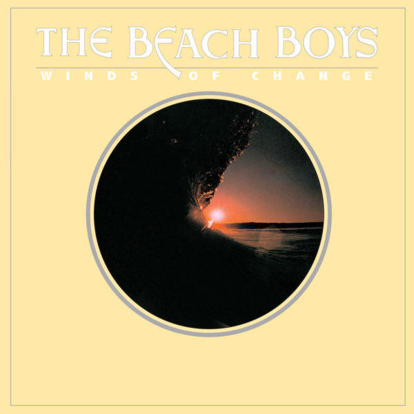 album art beach boys M.I.U.