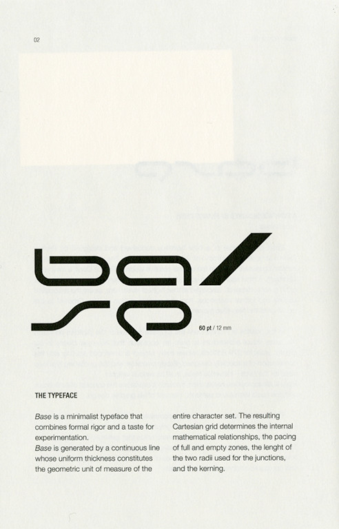 base type002