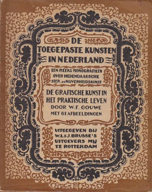 V. Huszar (top) N.P. De Koo (middle) P. Zwart (bottom)