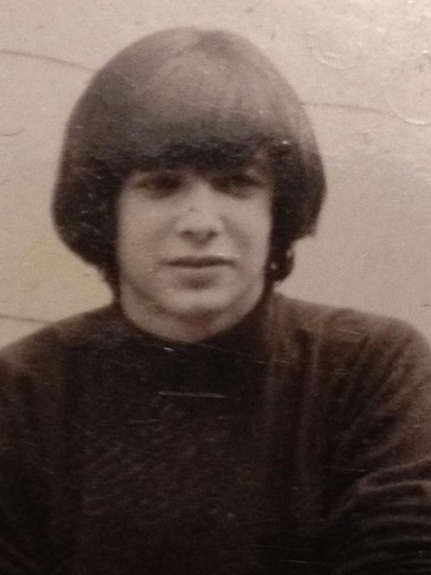 Steve Heller (1966).