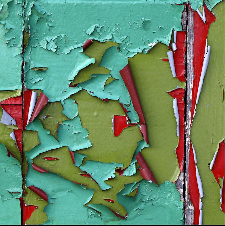 exfoliate by jenny downing via Flickr: http://bit.ly/1lF1Yxl