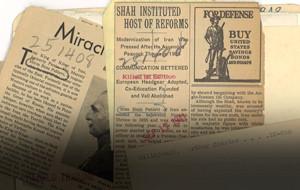 Jeff Roth's Archival Pick: Mr. Arthur Millspaugh