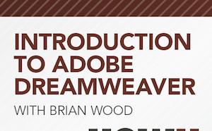 Learn How to Create a Website in Dreamweaver