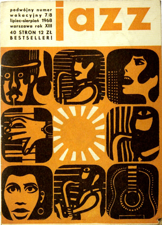 Jazz, 1968.