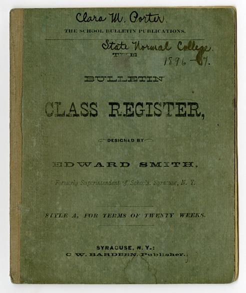 The Bulletin Class Register