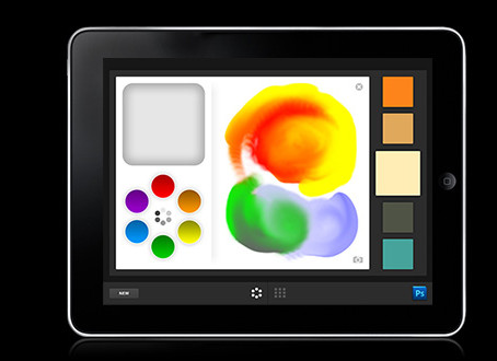 Today's Obsession: Creative Suite 5.5