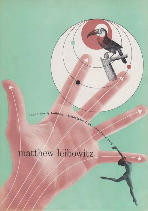 Matthew Leibowitz