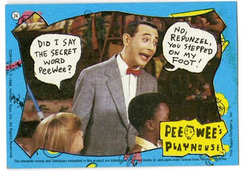 pee wee002