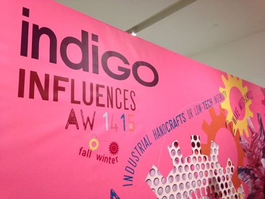 Indigo 2013, one of the premier print shows in the United States