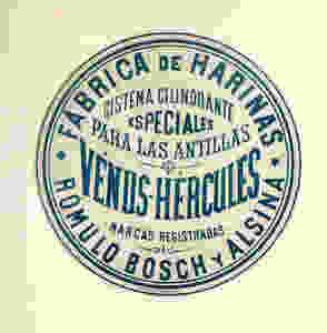 vintage trademarks