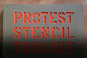 A Protest Toolkit: 7 Free Printable Stencils for Creating Visual Statements
