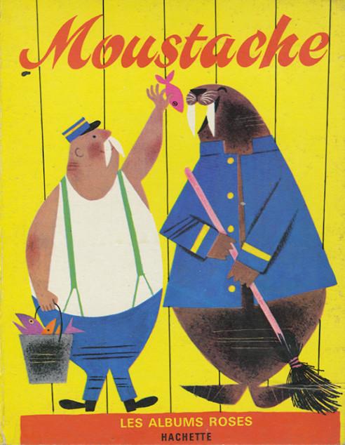 MOUSTACHE 13