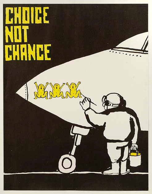 Choice Not Chance