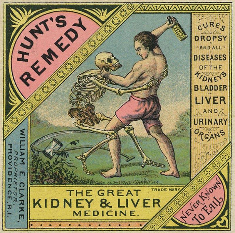 Branding Diseases 5