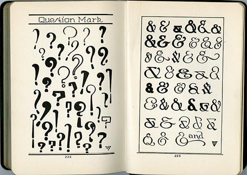 Samuel Welo's 1927 Studio Handbook