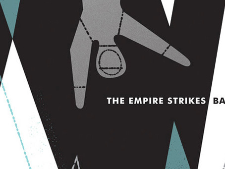 Brand of the Day: Star Wars + Ty Mattson