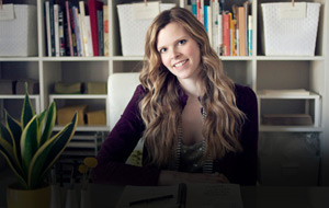 Designer of the Week: Amanda Wright