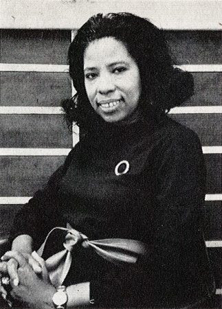 black designers graphic design history Dorothy Hayes