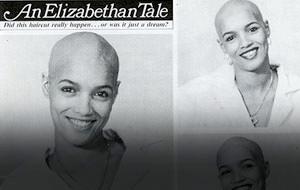 Bawdy, Bald and Beautiful