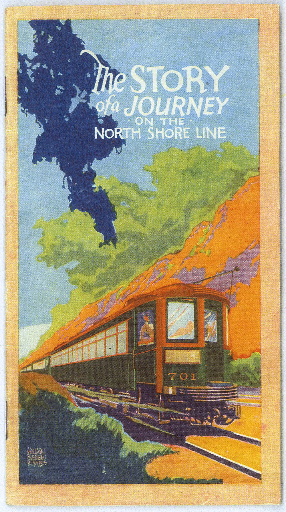 NSL booklet cover