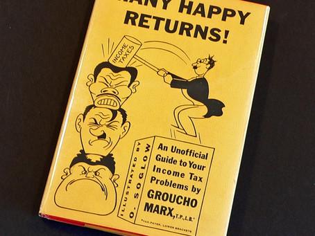 Many Happy (Tax) Returns: A Marxist Doctrine